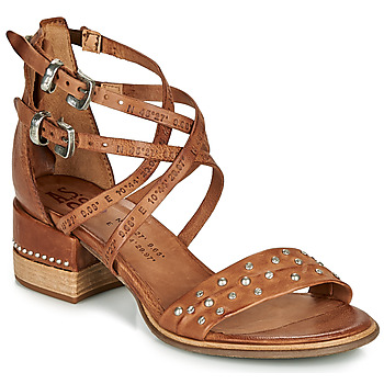 Schoenen Dames Sandalen / Open schoenen Airstep / A.S.98 MORAINE  camel