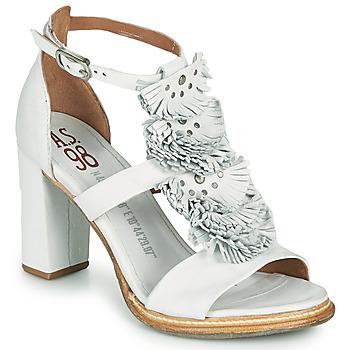 Schoenen Dames Sandalen / Open schoenen Airstep / A.S.98 BASILE 2 Wit
