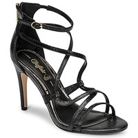 Schoenen Dames Sandalen / Open schoenen Buffalo MERCY 2 Zwart