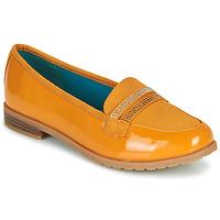 Schoenen Dames Mocassins Damart 64847 Brown