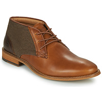 Schoenen Heren Derby Bullboxer 674K50944ACOGN Brown