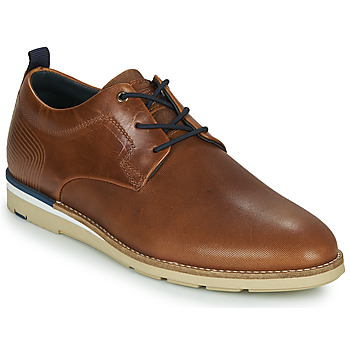 Schoenen Heren Derby Bullboxer 806K20905BDECO Brown