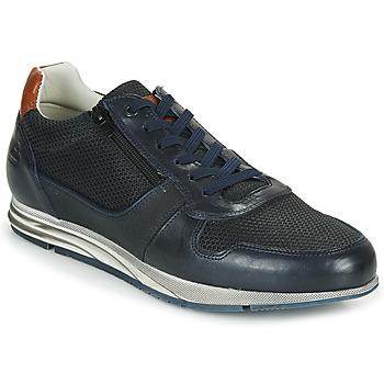 Schoenen Heren Lage sneakers Bullboxer 477K26343FKNNC Blauw