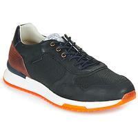 Schoenen Heren Lage sneakers Bullboxer 989K20438ANAOR Blauw