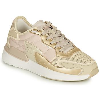 Schoenen Dames Lage sneakers Bullboxer 263000F5S Beige