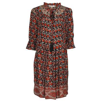 Textiel Dames Korte jurken Derhy SCALA Zwart