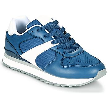 Schoenen Dames Lage sneakers Esprit AMBRO Blauw