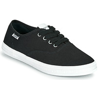 Schoenen Dames Lage sneakers Esprit NITA Zwart