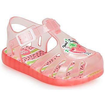 Schoenen Meisjes Waterschoenen Gioseppo HALSEY Roze