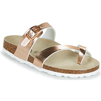 Schoenen Meisjes Leren slippers