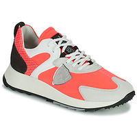Schoenen Dames Lage sneakers Philippe Model ROYALE Corail