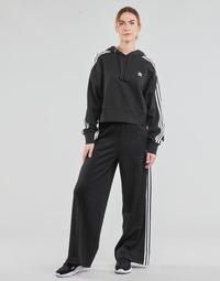 Textiel Dames Trainingsbroeken adidas Originals RELAXED PANT PB Zwart