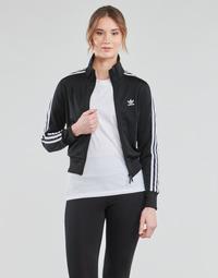 Textiel Dames Trainings jassen adidas Originals FIREBIRD TT PB Zwart