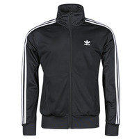 Textiel Heren Trainings jassen adidas Originals FBIRD TT Zwart