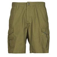 Textiel Heren Korte broeken / Bermuda's Volcom MITER III CARGO SHORT 20