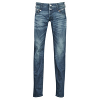 Textiel Heren Skinny jeans Le Temps des Cerises 711 Blauw
