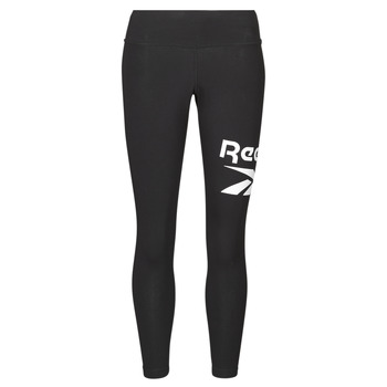Textiel Dames Leggings Reebok Classic RI BL COTTON LEGGING Zwart