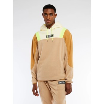 Textiel Heren Sweaters / Sweatshirts Sergio Tacchini Sweatshirt  Bliss marron/beige