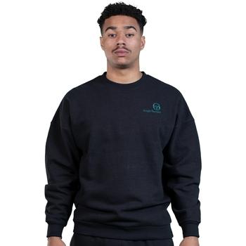 Textiel Heren Trainingspakken Sergio Tacchini Sweatshirt  Brooklyn noir