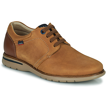 Schoenen Heren Derby CallagHan PARKLINE Brown