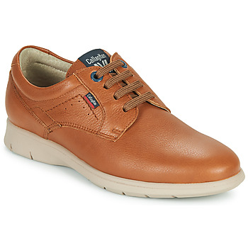 Schoenen Heren Derby CallagHan ASTON Brown