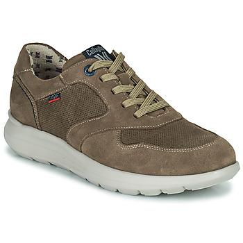 Schoenen Heren Lage sneakers CallagHan WASSER Beige