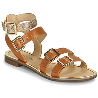 Schoenen Dames Sandalen / Open schoenen JB Martin 1GAPI Brown