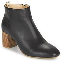 Schoenen Dames Hoge laarzen JB Martin 3ALIZE Zwart