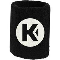 Accessoires Kinderen Sportaccessoires Kempa Poignet éponge  Core noir 9 cm (x1) noir
