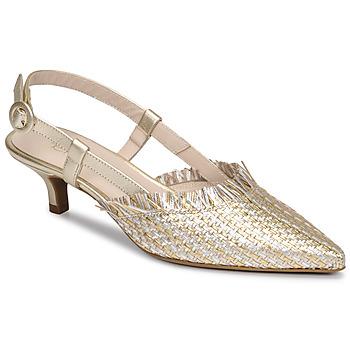 Schoenen Dames pumps Fericelli JOLOIE Goud