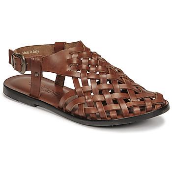 Schoenen Dames Sandalen / Open schoenen Fericelli ONUOVO  camel