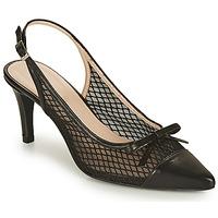 Schoenen Dames pumps Fericelli OMARIANE Zwart