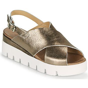 Schoenen Dames Sandalen / Open schoenen Sweet Lemon SPETO Beige