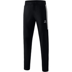 Textiel Heren Trainingsbroeken Erima Pantalon  Worker Squad noir/blanc