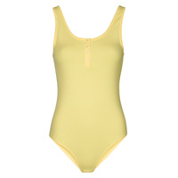 Ondergoed Dames Body Levi's LEMON MERINGUE Geel