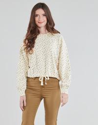 Textiel Dames Sweaters / Sweatshirts Levi's CYPRINE TOFU Beige