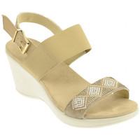 Schoenen Dames Hoge sneakers Imac