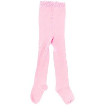Ondergoed Meisjes Panty's/Kousen Marie Claire Justaucorps basique enfant Roze