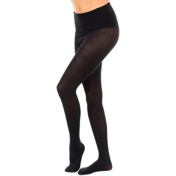 Ondergoed Dames Panty's/Kousen Marie Claire Collants femme Zwart