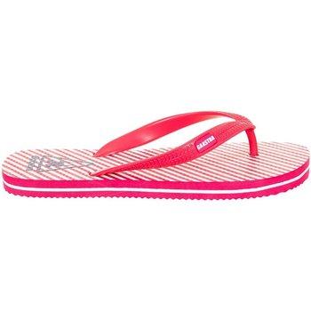 Schoenen Dames Slippers Gaastra Tongs  Flip Flop Multicolour