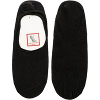 Accessoires Heren Sokken Marie Claire Pack-6 Salvapies Essential Coton Zwart