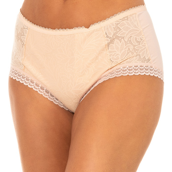 Ondergoed Dames Slips PLAYTEX Slip  Elegance Brown