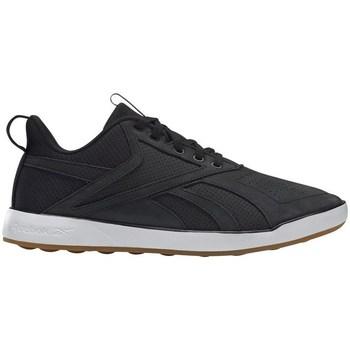 Schoenen Heren Lage sneakers Reebok Sport Ever Road Dmx 30 Lthr Blanc, Noir