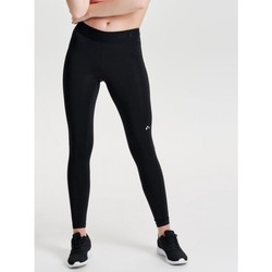 Textiel Dames Leggings Only Play Training Opus Fitness 15135800 Zwart