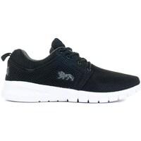 Schoenen Heren Lage sneakers Lonsdale Sivas 2 Noir, Gris