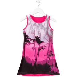 Textiel Meisjes Korte jurken Losan 714 7003AB Roze