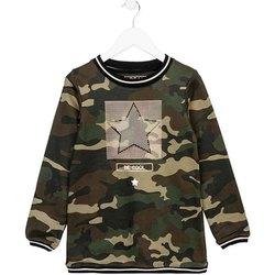Textiel Meisjes Korte jurken Losan 724 7012AB Groen