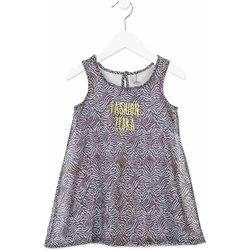 Textiel Meisjes Korte jurken Losan 816-7033AD Grijs