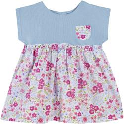 Textiel Meisjes Korte jurken Chicco 09003412000000 Blauw