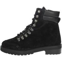 Schoenen Dames Laarzen Riposella IC-79 Black